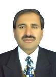 GUL HAMMAD FAROOQI - REPORTER (CHTRAL)