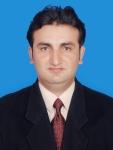 ASLAM KHAN GHALIB - EDITOR