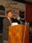 Mr. Muhammad Nabi