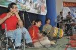 Niaz's mastery of flute inspired hundreds of hearts