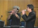 Wakhi song