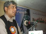 Sajid Chauhan, Commissioner Baltistan Division