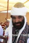 Balochi Folk Singer - Zahri