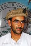 Shina Singer Jabir Khan Jabir