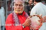Sindhi folk artist