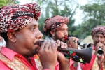 Musicians from Sindh