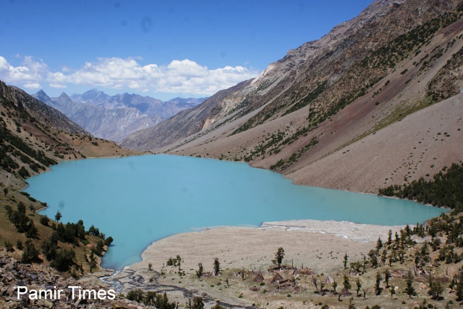 Birgal Lake