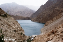 Ghursay Lake