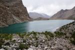 Karfaq Lake