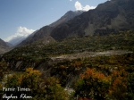 The Nagar Valley