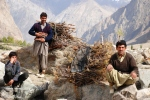 The local people of Yasin Valley are hard-working and simple, known for their hospitality and gallantry