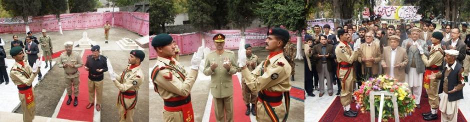 Glimpses of the celebration held in Gilgit: Photo: Mon Digital