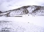 Snowfall at Chipursan Gojal (Hunza) (2)