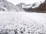 Snowfall at Chipursan Gojal (Hunza) (3)