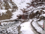 Snowfall at Chipursan Gojal (Hunza) (6)