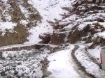 Snowfall at Chipursan Gojal (Hunza) (6)